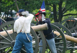 Civil  War July 2010