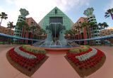 Disney Resorts Gallery