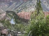 lower crooked river