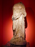 Estatua de Hera Ephesia