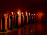 Galería de bustos
