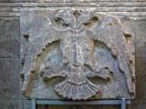 Águila de doble cabeza