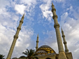 Mezquita de Manavgat