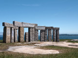 Singular Stonehenge