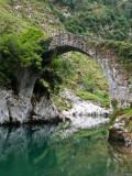 Arco del Puente la Vidre