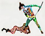Bodypainting 2008