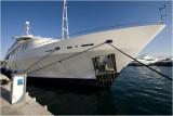 Cannes - Port de Croisette