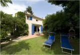 Auribeau sur Siagne - * ons * huisje met tuin