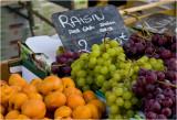 Grasse - markt