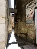 Grasse - centre ville