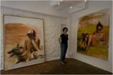Mougins - Gallery van Cilles Miguelis