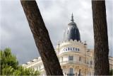Avenue de Croisset - Carlton hotel