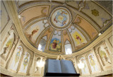 Fayence - L'Eglise de Saint Jean-Baptiste