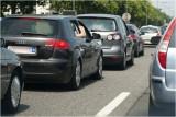 Autoroute - onderweg naar huis,,,,
