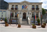 Castellane - Stadhuis