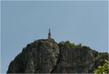 Castellane - Gorges du Verdon - le Roc