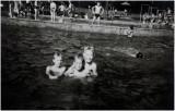 zwemmen in Linne
