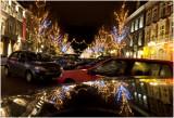 Kerstsfeer in Wyck