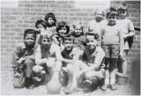 Kinderen uit de Kapelaan Goossensstraat en de Kreijerstraat