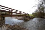 Beutenaken - nieuwe brug over de Gulp