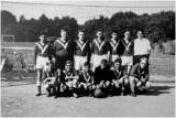 Combinatie-elftal van de A1 en de A2