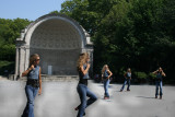 The Bandshell, Central Park, NYC