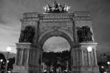 Grand Army Plaza, Brooklyn, NY