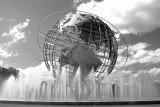The Unisphere, Flushing Meadows Park,