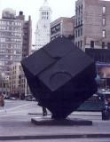 Cooper Union, NYC