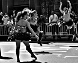 Celebration of Dance, Broadway in the mid teens, NYC