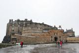 Edinburgh. 090209 - 100209