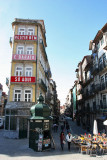Streets of Porto