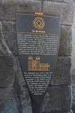 Sé Catedral sign