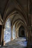 Sé Catedral cloisters
