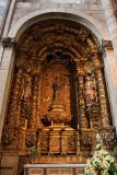 Inside Sé Catedral