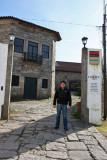 Outside Croft Port