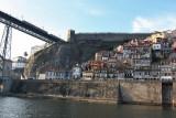 Along the Douro