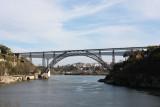 Ponte de D. Maria Pia and Ponte de São João