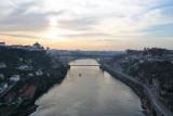 View from Ponte de São João