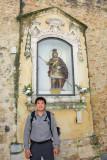 Chilling with São Jorge