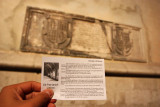 Ticket to Sé Catedral cloister