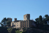 Al Castillo de San Servando
