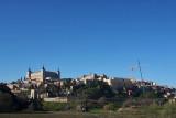 Toledo old city