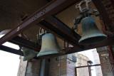 Iglesia de Los Jesuitas bells