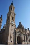 Basilica de Pilar