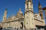Zaragoza. 250209 - 260209.