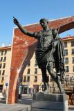Statue of Caesaraugustus