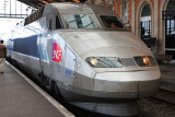 TGV 9804 from Narbonne to Toulouse