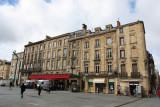Unknown Bordeaux building