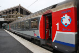 Corail Intercites 14056 first class carriage